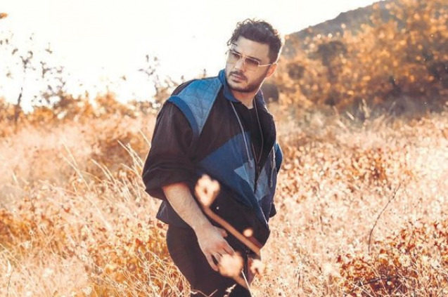 İlyas Yalçıntaş'tan Yeni Single