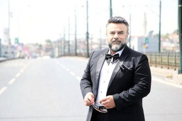 Bülent Serttaş'tan Yeni Single