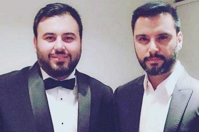 Alişan'ın Kardeşi Selçuk Tektaş Hayatını Kaybetti