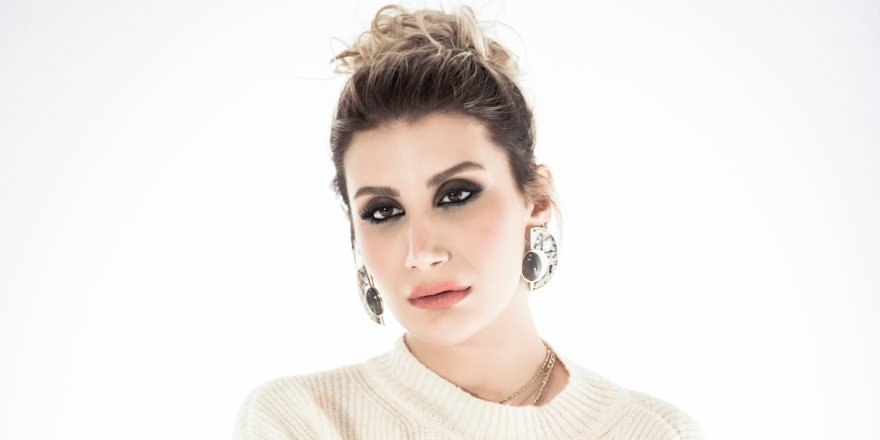 İrem Derici'den Yeni Single