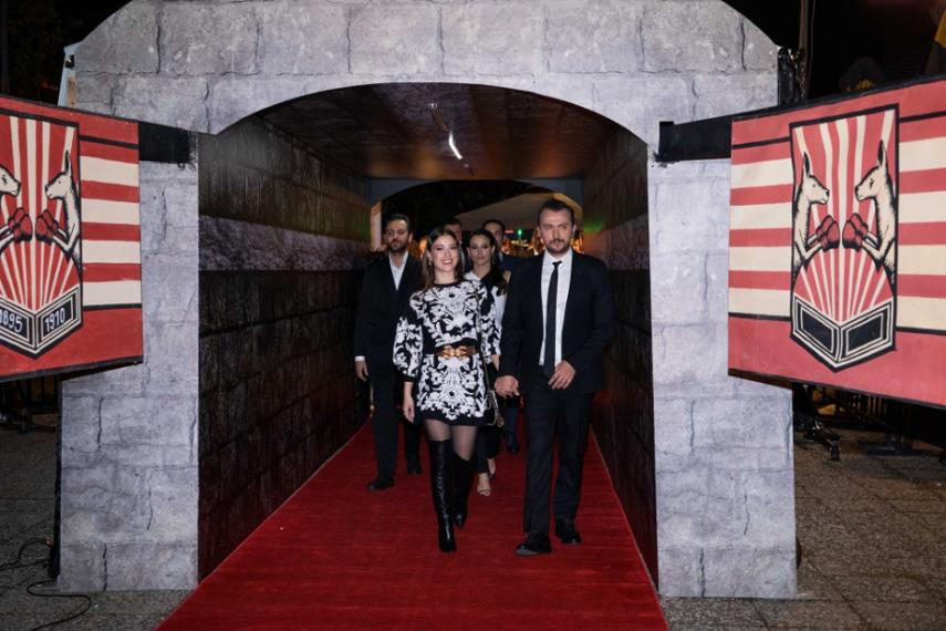 Türk İşi Dondurma'nın Galası Yapıldı