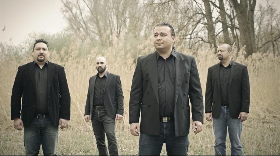 Grup Öksüzler'den Yeni Single!