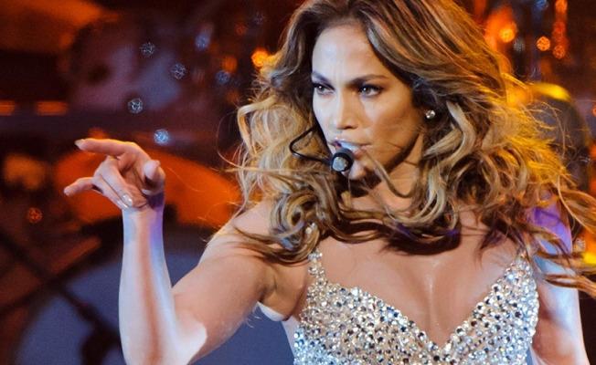 Jennifer Lopez Ağustos ta Antalya'da!