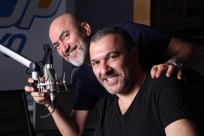 Gezegen Mehmet ve Bay J'nin Yayınları Podcast'te...