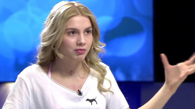 Aleyna Tilki'nin Başı Twitter ile Dertte!