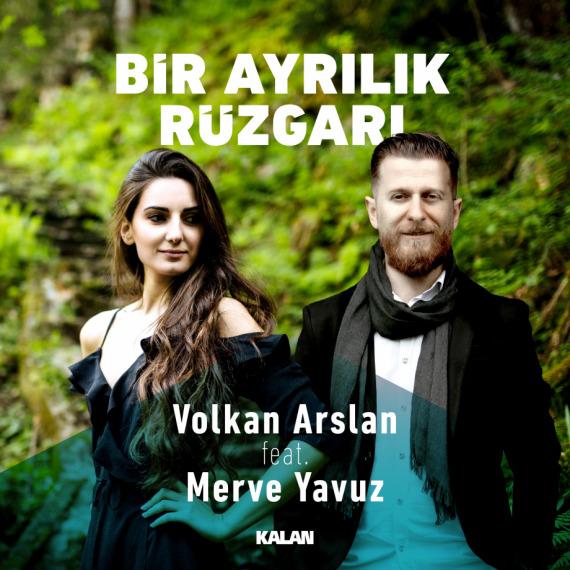 """Volkan Arslan'dan """"Bir Ayrılık Rüzgarı"""""""
