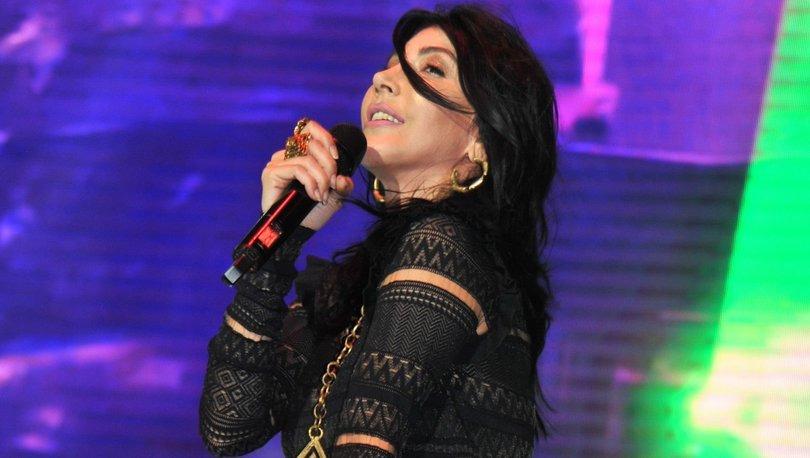 Hande Yener'den 20.Yılına Özel Albüm