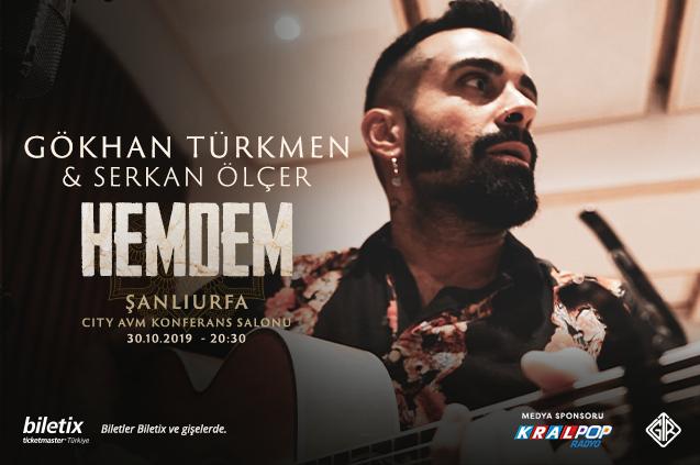 """""""Hemdem"""" ile Türkiye'nin Doğusuna Yolculuk Başlıyor"""