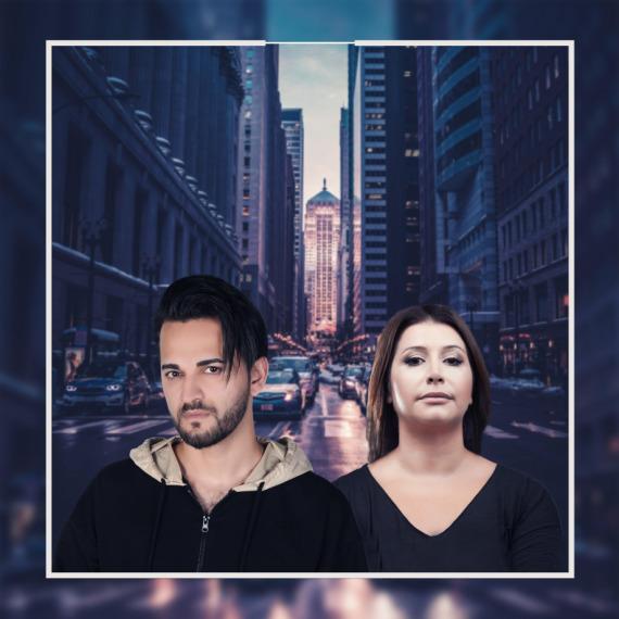 Milad'ın 'Yarım Kalan' Şarkısı Yayında