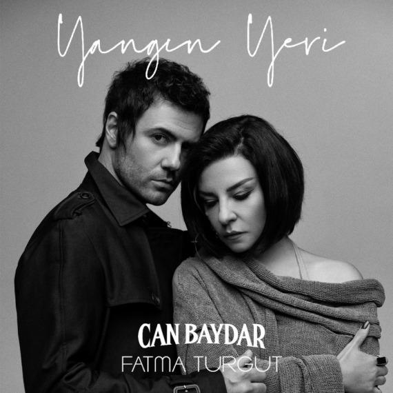 Can Baydar ve Fatma Turgut'tan Sürpriz Düet
