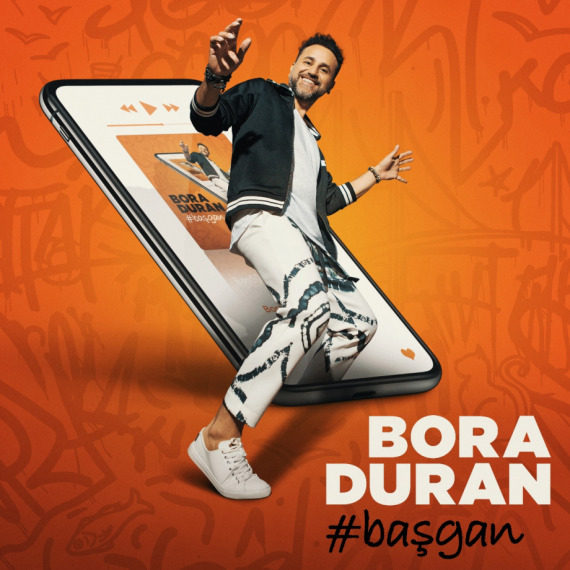 Bora Duran'dan Yeni Hit