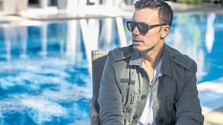 Mustafa Sandal yeni çıkaracağı kitabında özel hayatına dair itiraflarda bulundu