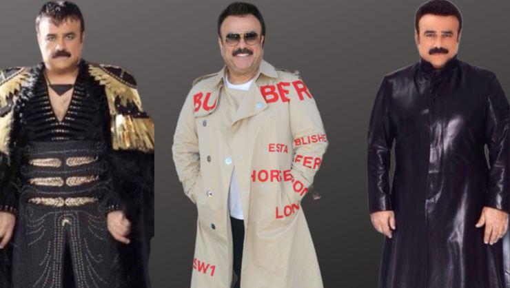Bülent Serttaş'ın Stili