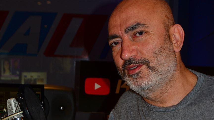 Kral Grup Başkanı Mehmet Akbay Anadolu  Ajansı'nın Sorularını Yanıtladı!