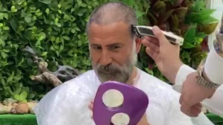 İzzet Yıldızhan: Kuaförüm Kusura Bakmasın