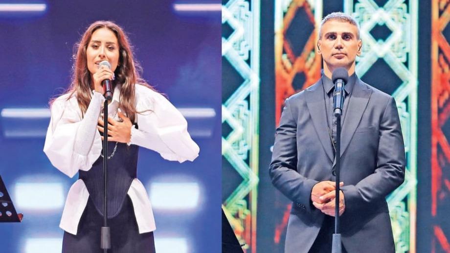 Yeditepe Konserleri Kapsamında Hande Ünsal ve Doğuş Sahneye Çıktı!