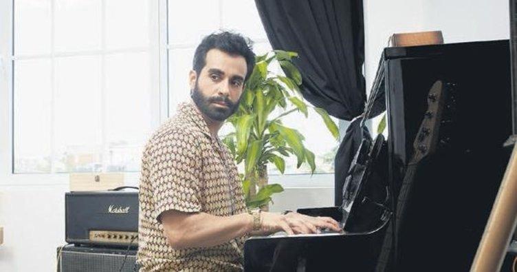 Gökhan Türkmen'den Yeni Albüm!