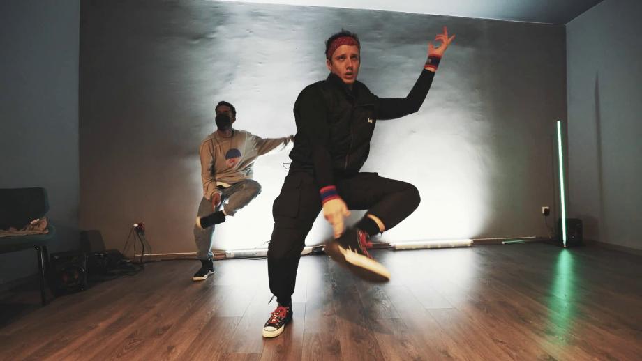 Edis'ten Dans Şov