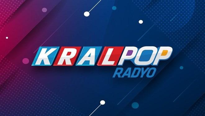 Kral Pop Radyo En Çok Dinlenen Pop Müzik Radyosu Oldu!