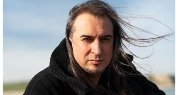Ogün Sanlısoy'dan Yeni Albüm