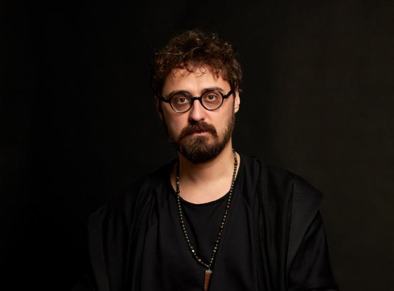 İlia Özkan'ın 4 Şarkılık Ep'si