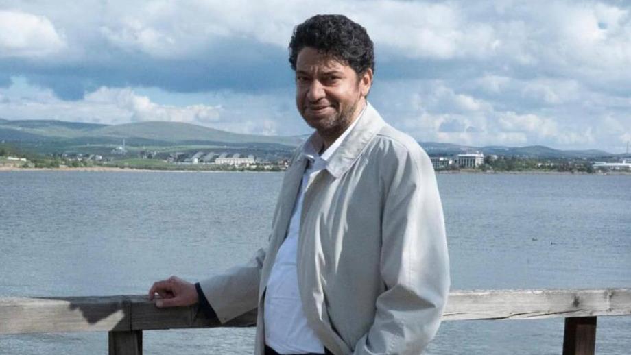 Hakan Taşıyan Mehmet'in Gezegeni'nde Sağlık Durumunu Anlattı