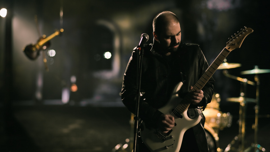 Volkan Sönmez'den Yeni Albüm: Yadigar