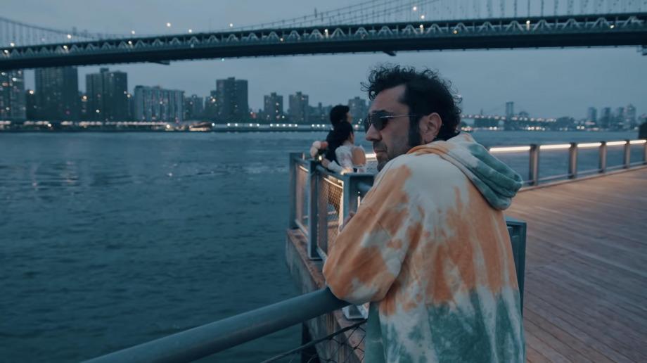 'Çelik - Devir Değişti' Albümünün İlk Klibi Halil Sezai'den