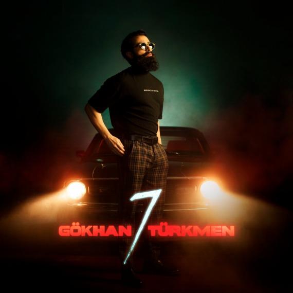 Gökhan Türkmen'den Disco Funk Albüm