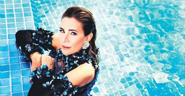 Ayla Çelik Yeni Şarkısı İçin Gün Sayıyor