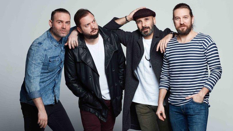 Gripin'den Yeni Şarkı Sürprizi